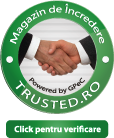 Magazin de Incredere - Trusted.ro